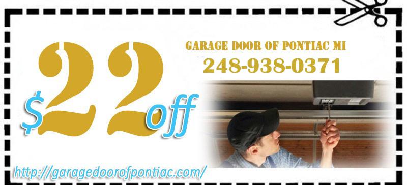 Garage Door Of Pontiac Garage Door Panel Repair